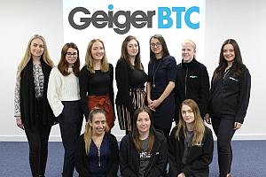 GeigerBTC - GeigerBTC: Vielfache Verstärkung