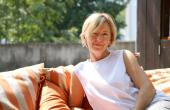 """Heike Hampel-Rudolph: """"Wenn man was will, muss man sich auch mal was trauen"""""""