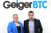 GeigerBTC: Neue Supplier Relationship Managerin