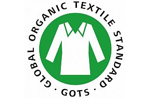 Logo GOTS - GOTS: Zahl zertifizierter Betriebe steigt weiter