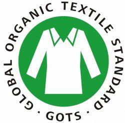 gots 250x246 - GOTS: Urteil gegen Textildrucker