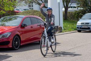 jung fahrradleasing - Jung since 1828 fördert Fahrradleasing