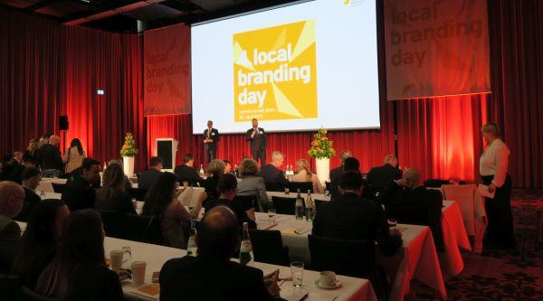 localbranding2019 - 4. local branding day: Marken lokal führen