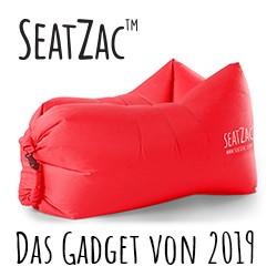 703 seatzac - Leichtgewicht mit optimalem Sitzkomfort