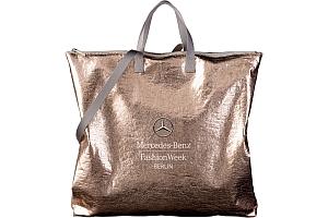 BREE Mercedes Benz FashionWeekBag S15 - Bree meldet Insolvenz an