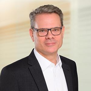 Kai Rössig Karl Knauer - Karl Knauer: Neuer Geschäftsführer