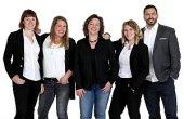 SND: Neues Vertriebsinnendienst-Team