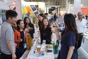 hktdc 19 1 - Hong Kong Gifts & Premium Fair: Neue Rekorde