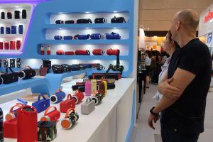 hktdc 19 2 - Hong Kong Gifts & Premium Fair: Neue Rekorde