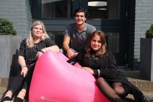 pinkcube nochmalneum - Pinkcube: Drei Neuzugänge