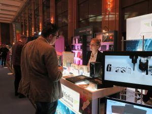 printunddigital 19 1 - Print & Digital Convention: Mehrwert Print