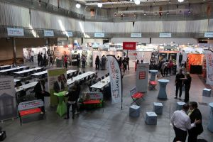 promoswiss19v - PSF Forum/Newsweek Schweiz: Ideen hoch zwei