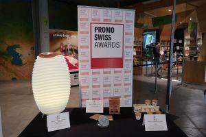 promoswiss award 19 - Promoswiss-Award 2019 verliehen