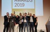 Promoswiss-Award 2019 verliehen