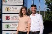 RömerFamilie: Neuer Geschäftsführer