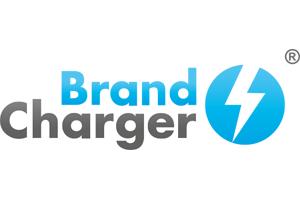 BrandCharger logo 2012 Registered trademark - BrandCharger und PSL beenden Zusammenarbeit