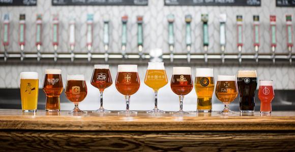 Craft Beer Range - Rastal: 100 Jahre der Zeit voraus