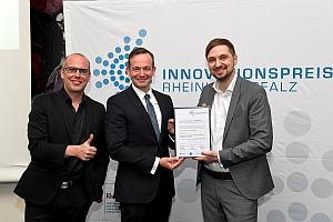 Innovationspreis Pressefoto - Rastal: Besondere Anerkennung