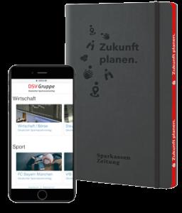 Sparkasse mit iP print 256x300 - adurban: Macht Werbeartikel digital erlebbar