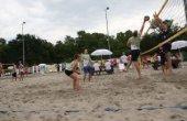 Cybergroup BeachCup 2019: Beach und Spiele