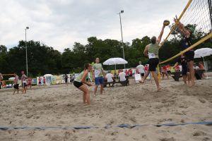 cybergroup beachcup v - Cybergroup BeachCup 2019: Beach und Spiele