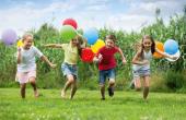 """""""Der Naturlatex-Ballon ist ein zu 100% natürliches Produkt"""""""