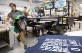 Spreadshirt: Neun Mio. Euro für neue Drucker