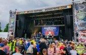 James & Nicholson kleidet Brassfestival ein