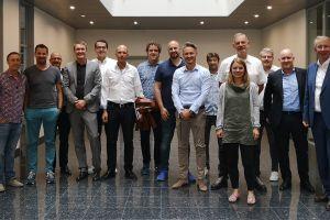 expertenworkshop reflects v - Expertenworkshop bei Reflects