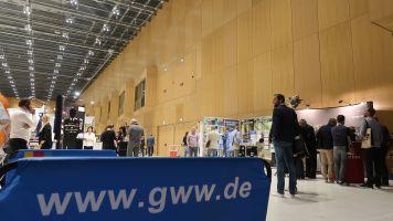 gww - GWW plant neue Handelsmesse im Februar