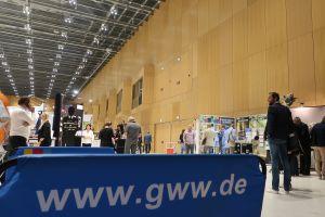 gww v - GWW plant neue Handelsmesse im Februar