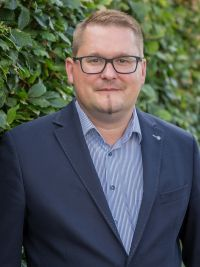 oliver leykam senator - Staedtler: Leykam in neuer Position