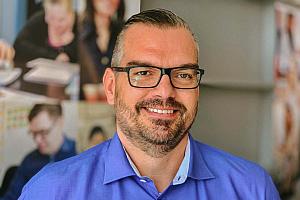 Andreas Goldhahn - Know How International: Neuzugang im Vertrieb