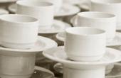 Endgültige Antidumpingzölle auf Porzellan