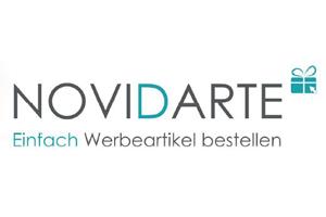 novidarte logo - Verkauf/Kundenbetreuung