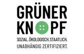 """Neues Textilsiegel: """"Grüner Knopf"""" startet"""