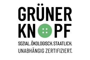 """gruener Knopf 300x200 - Neues Textilsiegel: """"Grüner Knopf"""" startet"""