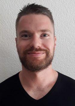 guenter thomas offenesys - Neuer Azubi bei Offene Systeme Software!