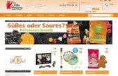 Kalfany Süße Werbung: Neuer Online-Editor