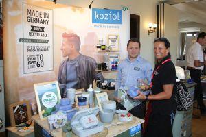 kneiko 2 - Kneiko Info Day: Gute Geschäfte in geselligem Rahmen