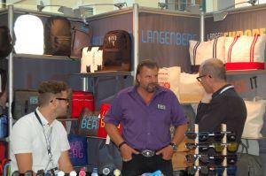 kolibri v - Kolibri Info Day: Erfolgreiche Produktschau in Wien