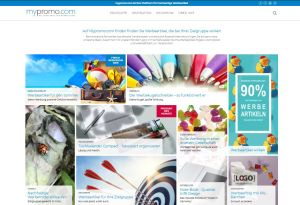 mypromo - Mypromo Service launcht Infoplattform