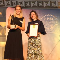 sustainabilityaward 2019 2 - PSI Sustainability Awards 2019: Kleines Jubiläum