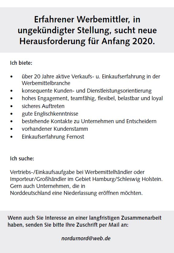 wn390 jobshop1 - Suche neue Herausforderung