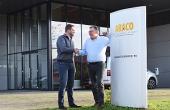 Araco: Neuer Geschäftsführer