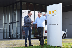 DSC 0030 - Araco: Neuer Geschäftsführer