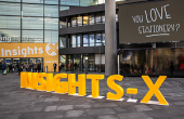 Insights-X 2019: Positive Bilanz