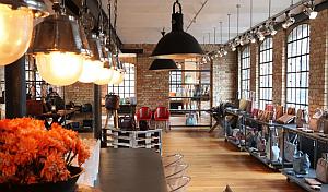 Showroom3 - brands4emotions erweitert Kooperation mit Bodenschatz