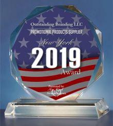 outstanding branding ny award - Outstanding Branding LLC erhält New York Award