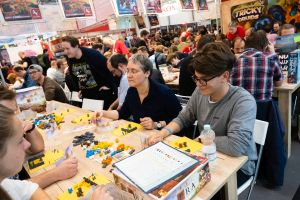 spiel19 2 - Spiel '19: Erneutes Besucherplus